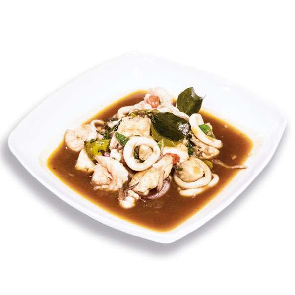 Chef's Seafood